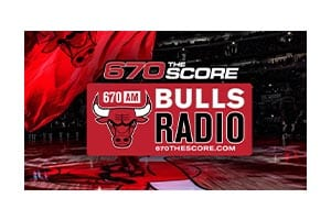 670 The Score - Chicago Bulls Radio