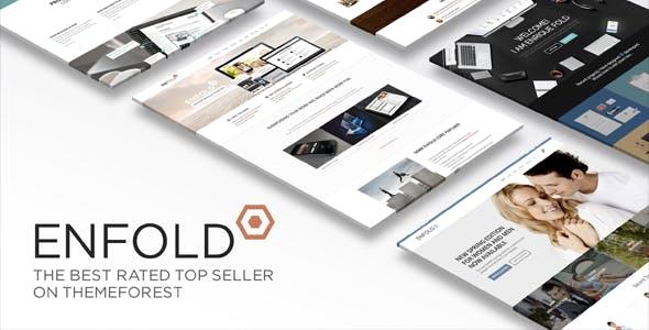 Enfold - WordPress theme