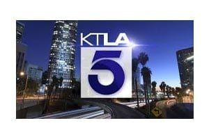 KTLA - Los Angeles Morning News