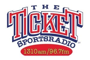 The Ticket - Dallas Sports Radio