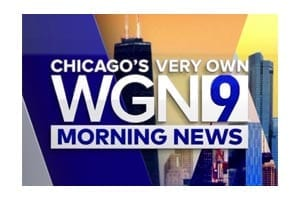 Chicago's Very Own WGN 9 Morning News