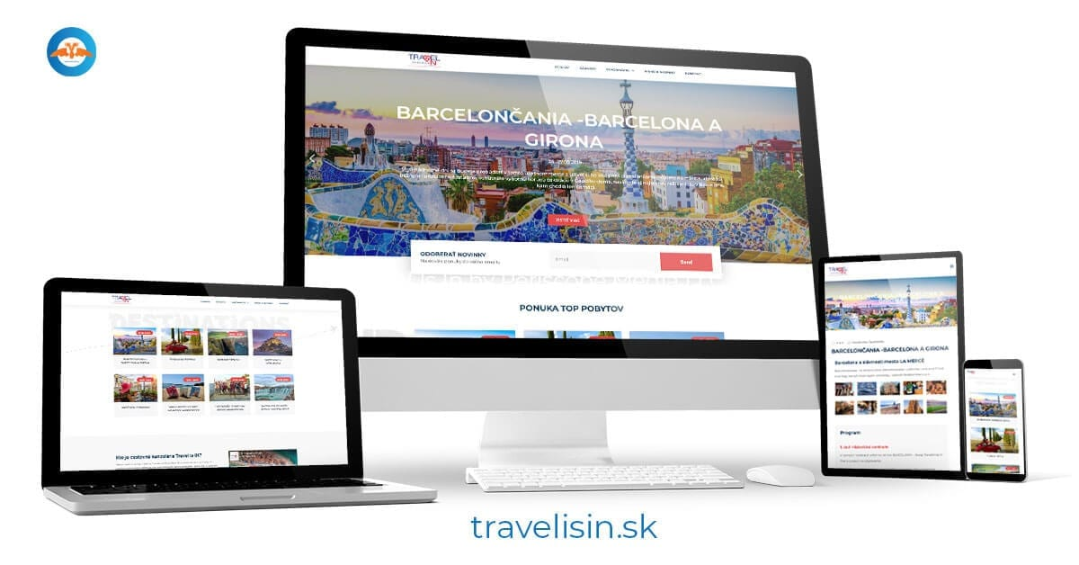 Travel Is In Slovakia - Bratislava travel agency