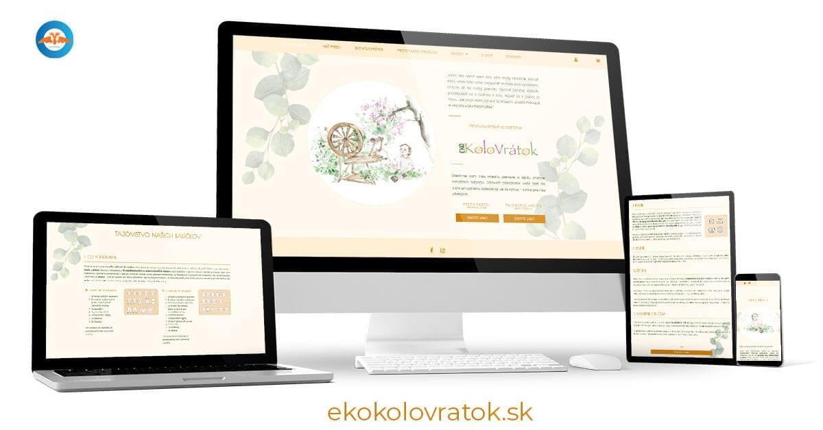 Eko Kolovratok Slovakia