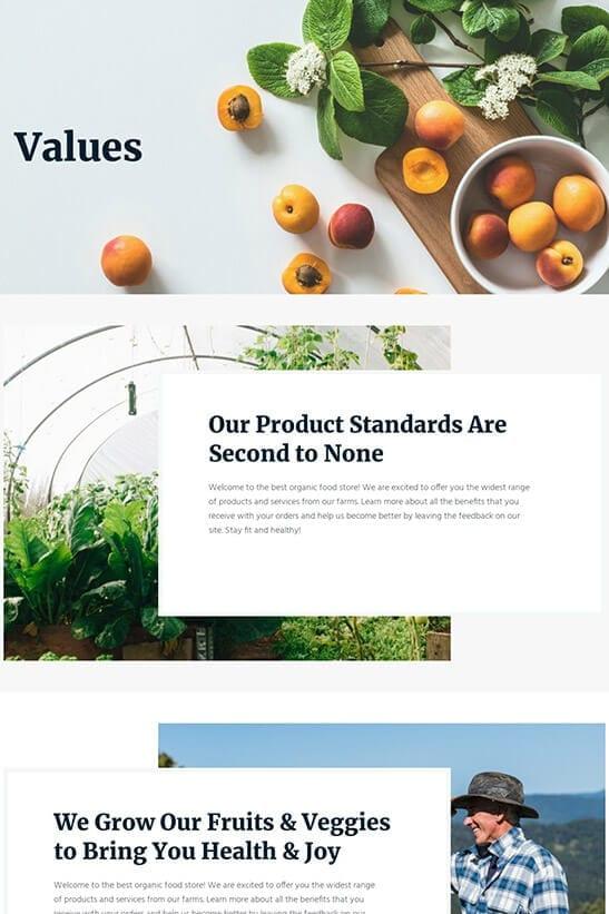 Values 1