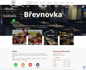 Břevnovka - Praha