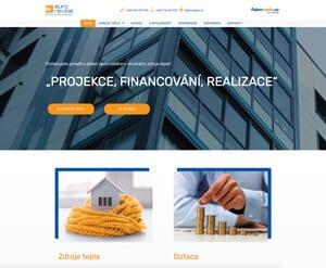 Eurorevital - Dotace, Plánování, Realizace, Projekce