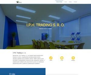 IPH Trading s.r.o.