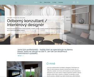 Interierový designer