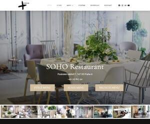 Restaurace Soho Praha